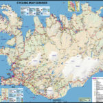 Iceland Map And 100 More Free Printable International Maps