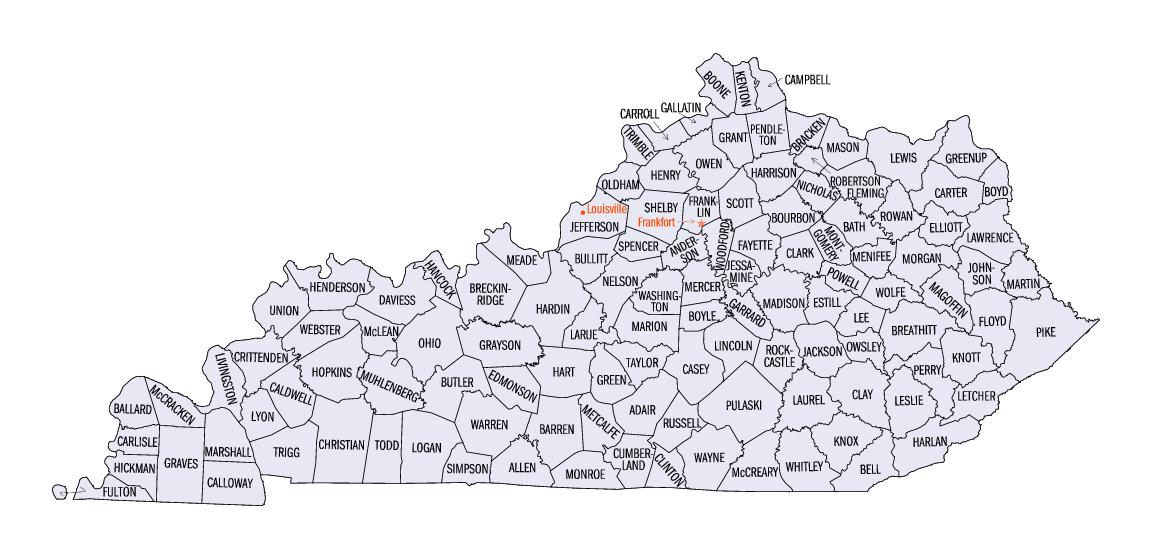 Kentucky Statistical Areas Wikipedia
