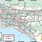 Large Los Angeles Maps For Free Download And Print High