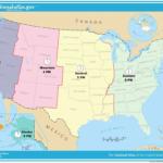 Large Printable Us Time Zone Map Printable US Maps