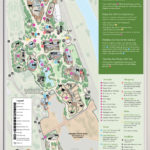 Mapcraft Custom Cartography Lincoln Park Zoo