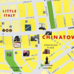 New York Chinatown Online