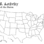 Printable Blank Us Map Pdf Printable US Maps