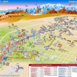 Printable Map Of Downtown Las Vegas Printable Maps