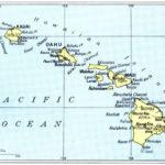 Printable Maps Of Hawaii Islands Free Map Of Hawaiian