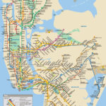 Printable Nyc Subway Map AFP CV
