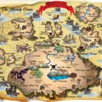 Printable Pirate Maps To Print Printable Maps