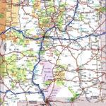 Printable Texas Road Map Maplewebandpc In Printable