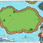 Printable Treasure Maps For Kids Printable Maps
