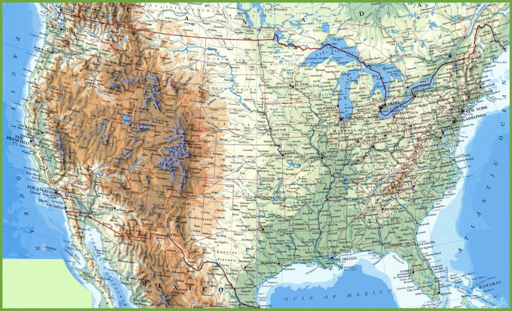 Printable United States Map Sasha Trubetskoy Printable