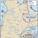 Quebec History Map Flag Population Facts Britannica