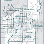 RED DEER MAP EDMONTON ToursMaps