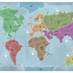 Risk Board Game Printable Map Printable Maps