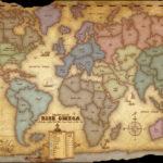 Risk Board North Africa Map Biofocuscommunicatie Risk