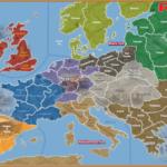 Risk Game Wikipedia Risk Board Game Printable Map