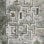 Schley Stack Dungeons Dragons Dungeon Maps Tabletop