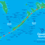 Show Me A Map Of The Florida Keys Free Printable Maps