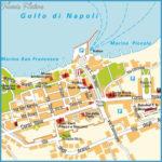 Sorrento Map Sorrento Travel Finder
