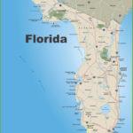 Southern Florida Aaccessmaps Map Of Florida West Coast