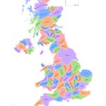 The Counties Association Of British Counties