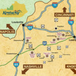 The Kentucky Bourbon Trail