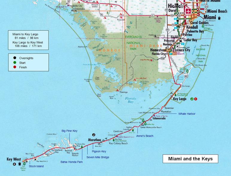 Travel Pix Florida Keys