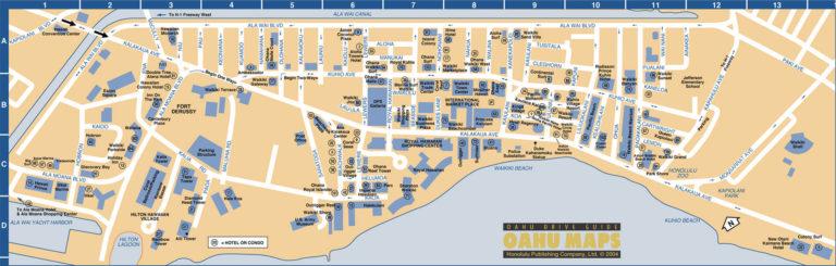 Waikiki US Waikiki Hotels Waikiki Travel Booking For