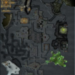 Wave Echo Cave Map Printable Printable Maps
