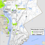 Westchester County Map NYS Dept Of Environmental
