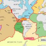 World Map Tectonic Plates Printable Printable Maps