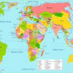 World Maps Maps Of All Countries Cities And Regions Of